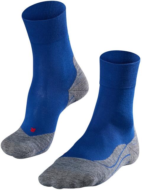 Falke M's RU4 Running Socks athletic blue